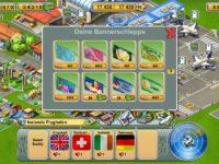 Browsergame von Bigpoint