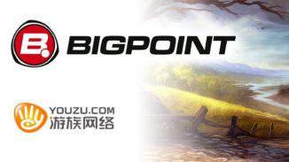 Bigpoint und Youzu Interactive
