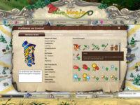 Bilder zum Simulationsspiel Miramagia