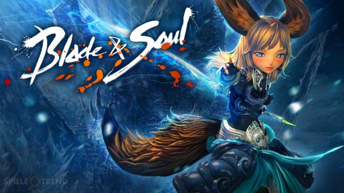 Blade and Soul, das kostenlose MMO auf Deutsch