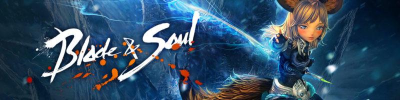Blade and Soul Tipps und News auf Deutsch