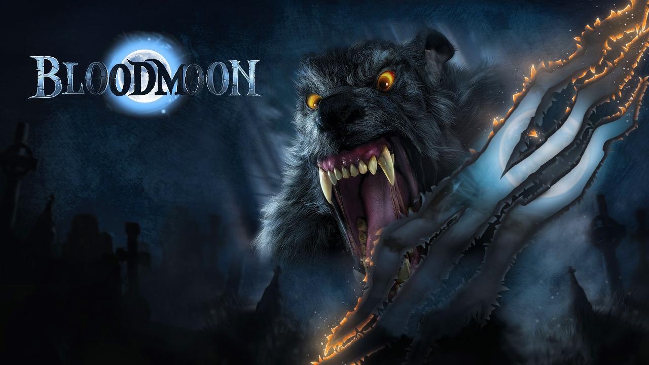 Bloodmoon Browsergame