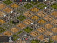 Bloody Roads Distriktübersicht