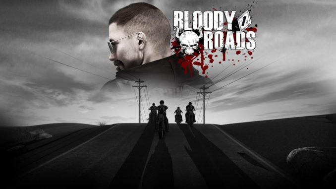 Bloody Roads - Das Onlinespiel für Motorrad-Fans