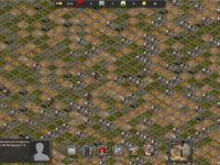 Screenshot zu Bloody Roads