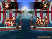 Bootkampf auf hoher See