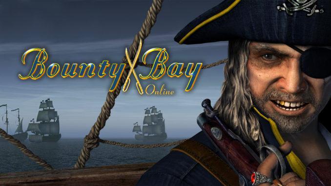 Bounty Bay Online - Pirat und Kopfgeldjäger