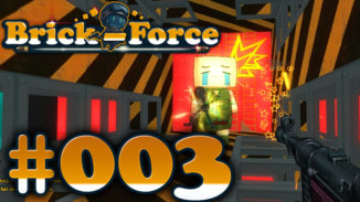 Let's Play Brick Force #003