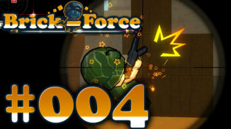 Let's Play Brick Force #004