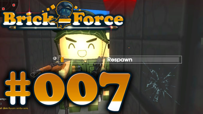 Let's Play Brick Force #007