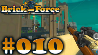 Let's Play Brick Force #010