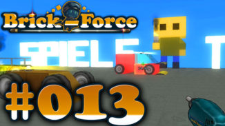 Let's Play Brick Force #013