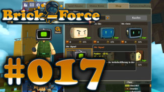 Let's Play Brick Force #017