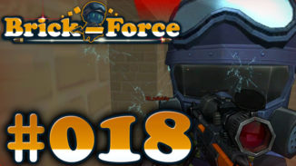Let's Play Brick Force #018