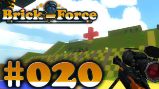 Let's Play Brick Force #020