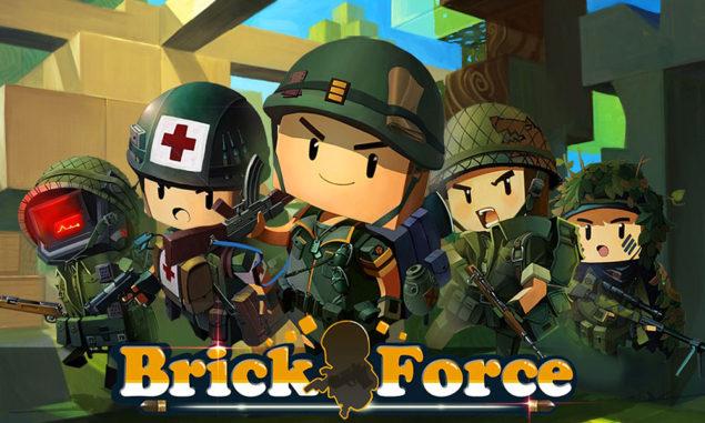 Brick Force Erscheinungstermin
