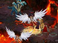 Browsergames Fantasy (kostenlos spielen)