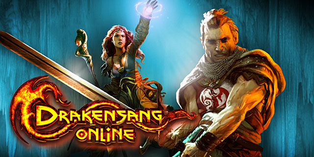 Browserspiele Rollenspiel Drakensang Online