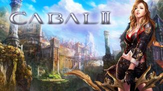 Cabal 2: Free2Play MMO-Neuerscheinung