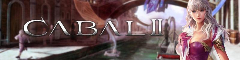 Cabal 2 Tipps und News auf Deutsch