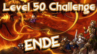 SFGame Level 50 Challenge Ende