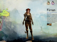 Charaktererstellung im MMORPG ArcheAge