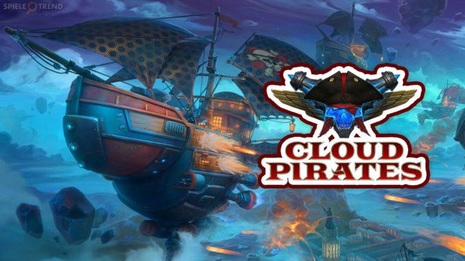 Cloud Pirates: Kostenloses Action Spiel MMO