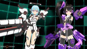 Cosmic League (Deutsches Anime Game)