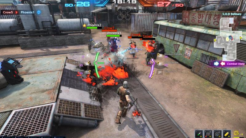 CroNix kostenlos spielen