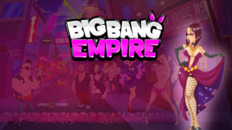 CSD in Big Bang Empire BBE 2016
