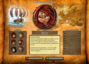 Cultures Online, das gratis RPG Aufbauspiel und Strategie Browsergame