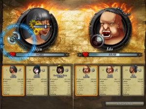 Cultures Online: Testbericht zum kostenlosen Aufbau Rollenspiele MMO