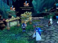 Daily-Quests im MMO von Aeria Games
