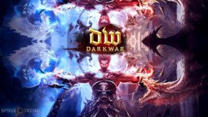 Dark War, das kostenlose MMORPG Spiel