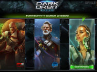 DarkOrbit Reloaded Browserspiel