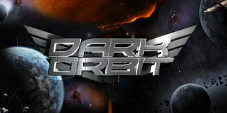 Schiffsreparatur im kostenlosen DarkOrbit Browsergame