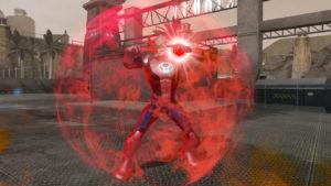 DC Universe Online Superhelden
