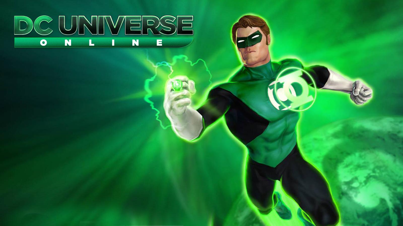DC Universe Online - Echte Superhelden