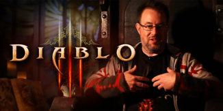 Diablo 3, Jay Wilson und der Release-Termin