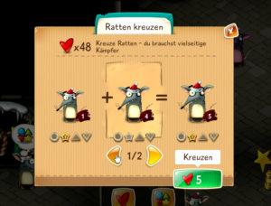 Die Ratten Browsergame