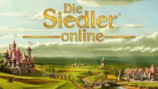 Die Siedler Online - Strategiegame