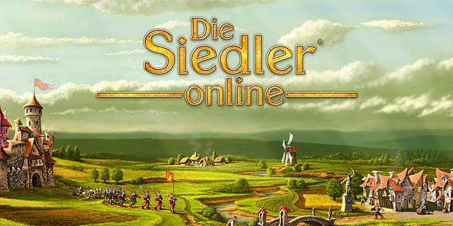 Die Siedler Online 2012