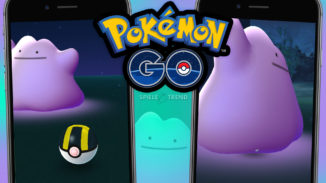Ditto Bug / Glitch / Hack