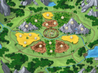 Dorf aufbauen und online spielen