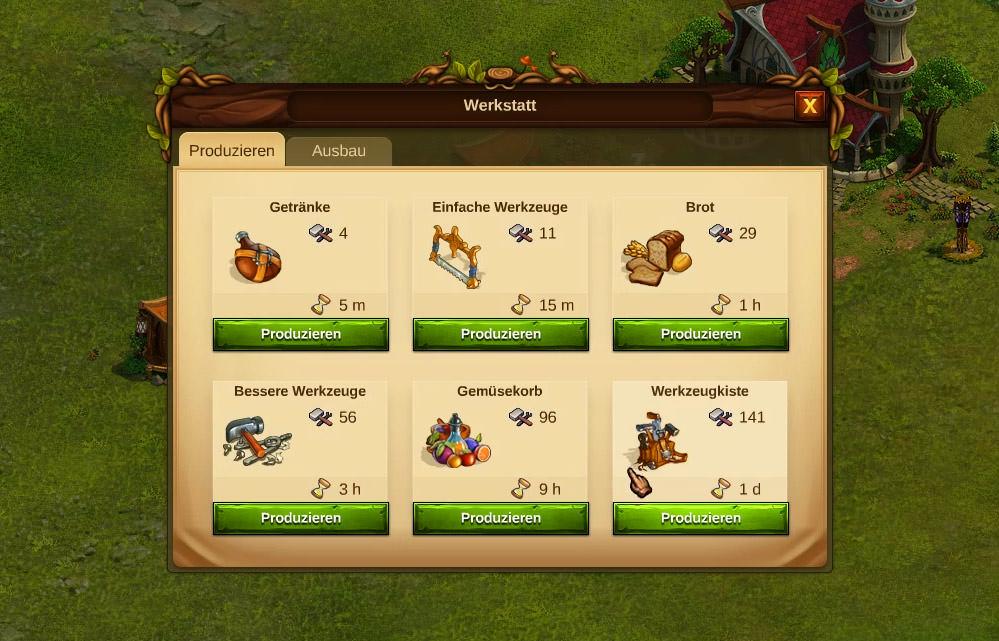 Dorf Spiele Kostenlos