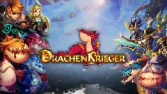 Drachenkrieger MMORPG als Browserspiel