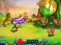 Drachenkrieger, das kostenlose Browsergame