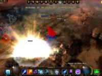 Drachenkrieger PvP-Level 40 Skill