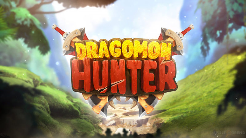Dragomon Hunter Anime Game auf Deutsch