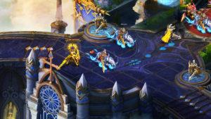 Fantasy-MMORPG